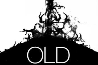 Il poster di Old