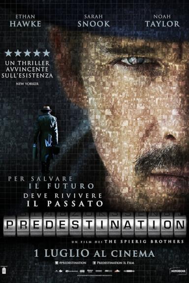 Poster Predestination