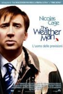 Poster The Weather Man - L'uomo delle previsioni