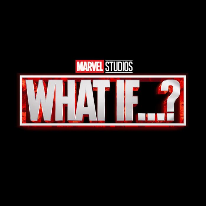 Logo ufficiale di What If...?