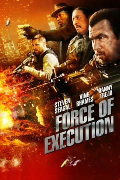 Poster Force of Execution