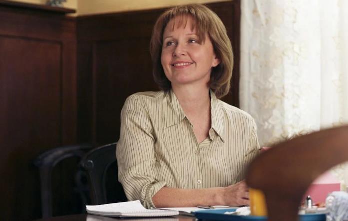 Ellis Grey, la madre di Meredith