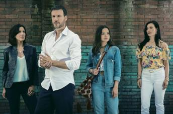 Sparita nel nulla: trailer, trama e cast della serie thriller Netflix