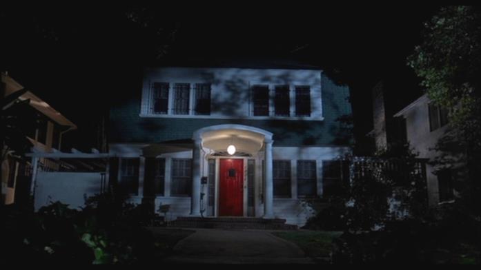 Una delle location del film Nightmare - Dal Profondo della Notte