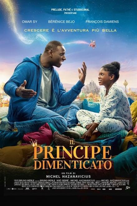 Il poster de Il principe dimenticato
