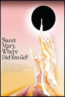 Poster Sweet Mary, Where Did You Go?