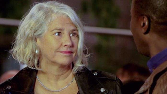 Denise Black in una scena di Cucumber