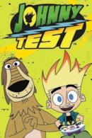 Poster Johnny Test