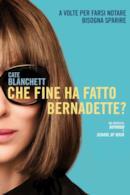Poster Che fine ha fatto Bernadette?