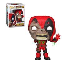 Zombie Deadpool