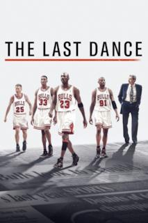 Poster The Last Dance