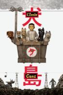 Poster L'isola dei cani