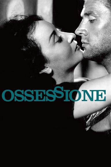 Poster Ossessione
