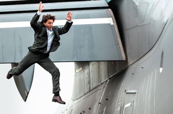 Mission Impossible - Rogue Nation: trama e cast del quinto film della saga