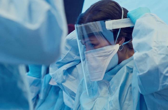 Pandemic: How to Prevent an Outbreak è disponibile in 6 episodi su Netflix