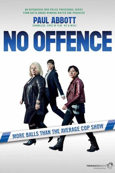 Poster No Offence