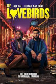 Poster The Lovebirds