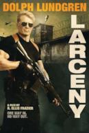 Poster Larceny