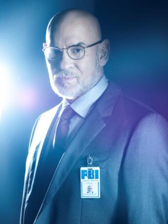 I poster con i protagonisti di X-Files stagione undici, in onda su FOX