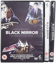 Charlie Brooker's Black Mirror Collection