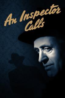 Poster An Inspector Calls