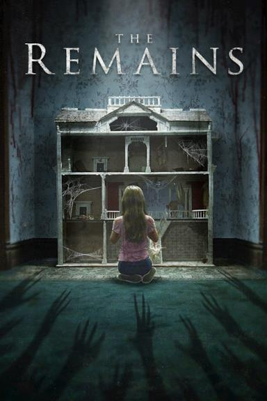 Poster The Remains