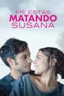 Poster Mi stai ammazzando, Susana