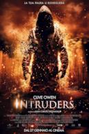 Poster Intruders