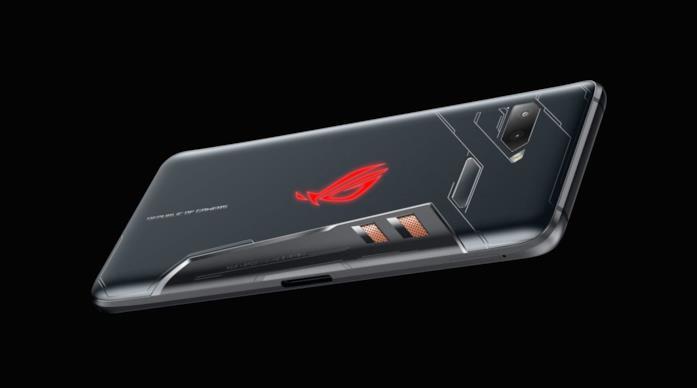 Immagine stampa di ASUS ROG Phone