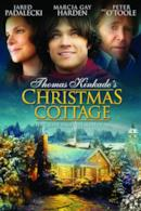 Poster Christmas Cottage
