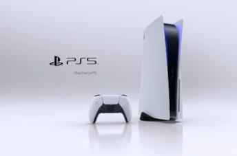 PS5 e il nuovo controller DualSense