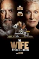 Poster The Wife - Vivere nell'ombra