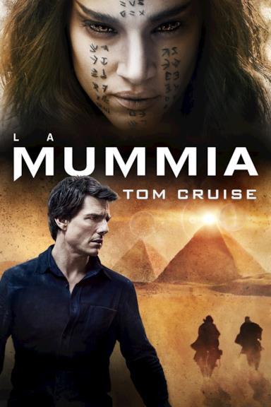 Poster La mummia