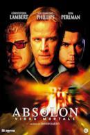 Poster Absolon - Virus mortale