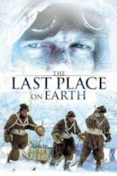 Poster The Last Place on Earth