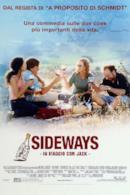 Poster Sideways - In viaggio con Jack