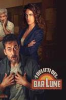 Poster I delitti del BarLume - La loggia del cinghiale
