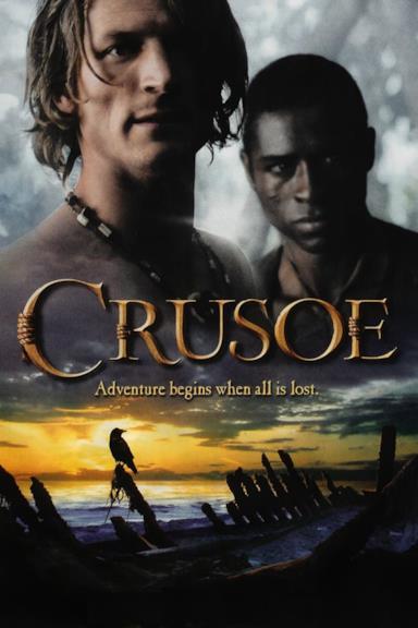 Poster Crusoe