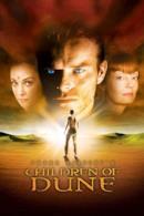 Poster I figli di Dune