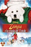 Poster Zampa e la magia del Natale