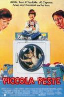 Poster Piccola peste