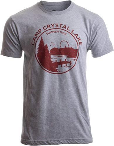 1980 Camp Crystal Lake Counselor