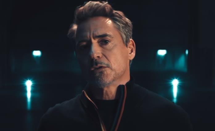 Robert Downey Jr. nel trailer della docu-serie The Age of A.I.
