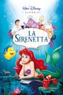 Poster La sirenetta