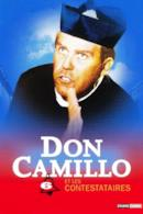 Poster Don Camillo e i giovani d'oggi