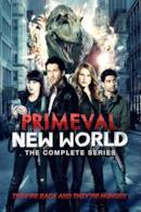 Poster Primeval: New World