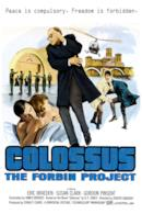 Poster Colossus - The Forbin Project