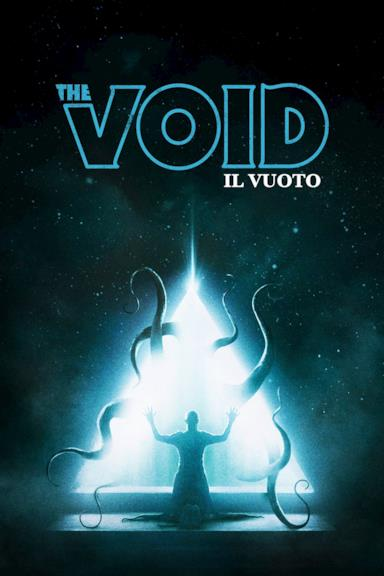 Poster The Void - Il vuoto