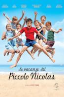 Poster Le vacanze del piccolo Nicolas