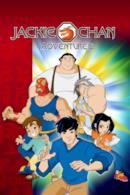 Poster Le avventure di Jackie Chan
